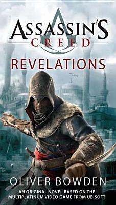 Revelations - Bowden, Oliver
