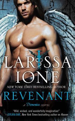Revenant - Ione, Larissa