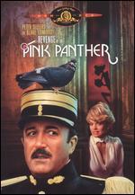 Revenge of the Pink Panther - Blake Edwards