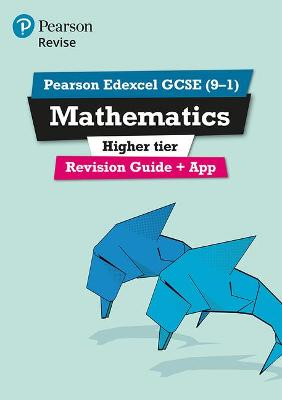 9781447988090: REVISE Edexcel GCSE (9-1) Mathematics Higher
