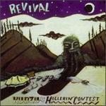Revival, Vol. 2: Kudzu & Hollerin' Contest