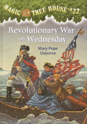 Revolutionary War on Wednesday - Osborne, Mary Pope