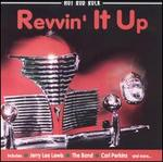 Revvin' It Up