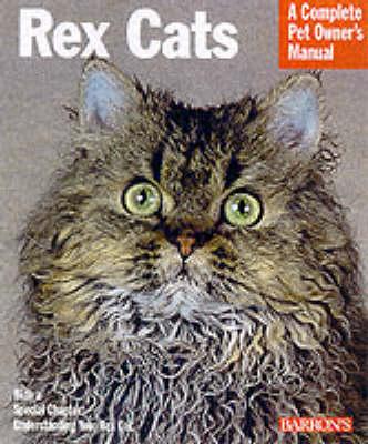 Rex Cats - Helgren, J Anne