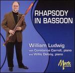 Rhapsody in Bassoon