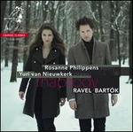 Rhapsody: Ravel, Bart�k
