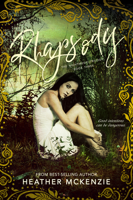 Rhapsody - McKenzie, Heather