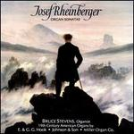 Rheinberger: Organ Sonatas