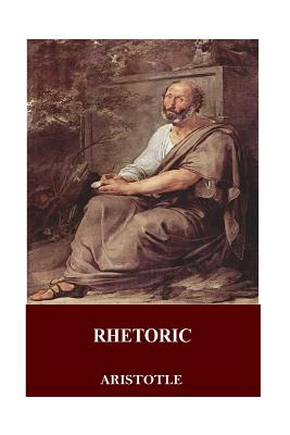 Rhetoric - Aristotle, and Gaza, Theodorus (Translated by)