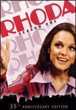 Rhoda: Season 01