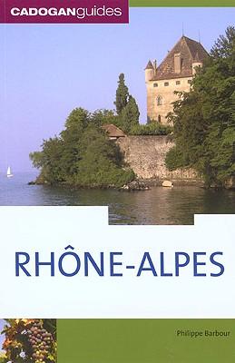 Rhone-Alpes - Barbour, Philippe