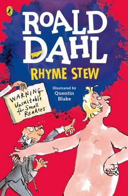 Rhyme Stew - Dahl, Roald