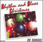 Rhythm & Blues Christmas [Hollywood]