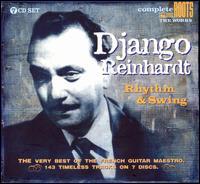 Rhythm & Swing - Django Reinhardt