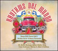 Rhythms del Mundo: Cuba - Rhythms Del Mundo