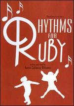 Rhythms for Ruby