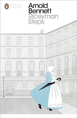 Riceyman Steps - Bennett, Arnold