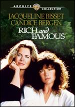 Rich and Famous - George Cukor