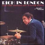 Rich in London