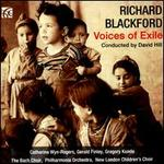 Richard Blackford: Voices of Exile