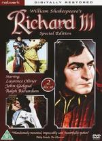 Richard III [Special Edition] - Laurence Olivier