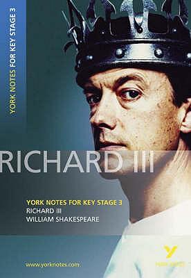 Richard III, William Shakespeare - Shakespeare, William