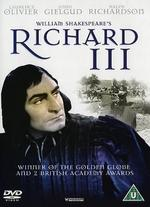 Richard III - Laurence Olivier