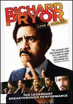 Richard Pryor: Live & Smokin' - Michael Blum