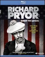 Richard Pryor: Omit the Logic [Blu-ray]