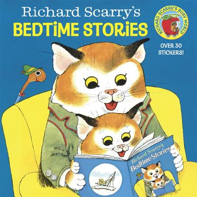 Richard Scarry's Bedtime Stories - Scarry, Richard