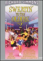 Richard Simmons: Sweatin' to the Oldies, Vol. 2