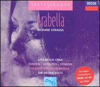 Richard Strauss: Arabella - Anton Dermota (vocals); George London (vocals); Hilde Güden (vocals); Ira Malaniuk (vocals); Lisa della Casa (vocals);...