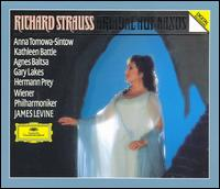 Richard Strauss: Ariadne auf Naxos - Agnes Baltsa (vocals); Alfred Sramek (vocals); Anna Tomowa-Sintow (vocals); Barbara Bonney (vocals); Dawn Upshaw (vocals); Dennis Giauque (piano); Ewald Aichberger (vocals); Gary Lakes (vocals); Günter von Kannen (vocals); Hans Sojer (vocals)