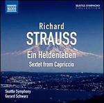 Richard Strauss: Ein Heldenleben; Sextet from Capriccio