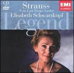 Richard Strauss: Four Last Songs; Lieder
