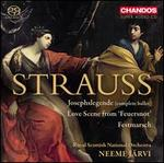 Richard Strauss: Josephslegende