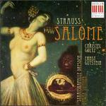 Richard Strauss: Salome, Op. 54 - Christel Goltz (soprano); Ernst Gutstein (baritone); Eva Fleischer (alto); Fred Teschler (bass);...