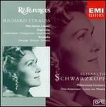 Richard Strauss: Vier letzte Lieder; Capriccio; Arabella