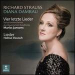 Richard Strauss: Vier letzte Lieder; Lieder