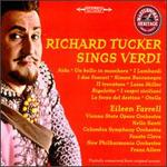 Richard Tucker Sings Verdi