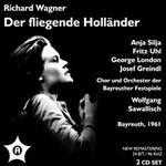 Richard Wagner: Der fliegende Holländer (Bayreuth, 1961)