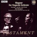 Richard Wagner: Der fliegende Holl�nder