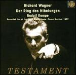 Richard Wagner: Der Ring des Nibelungen [Box Set]