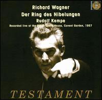 Richard Wagner: Der Ring des Nibelungen [Box Set] - Amy Shuard (soprano); Barbara Howitt (soprano); Birgit Nilsson (soprano); Constance Shacklock (mezzo-soprano);...