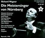 Richard Wagner: Die Meistersinger von N�rnberg (Bayreuth, 1958)
