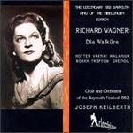 Richard Wagner: Die Walküre