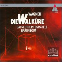 Richard Wagner: Die Walküre - Anne Evans (vocals); Birgitta Svenden (vocals); Eva Johansson (vocals); Eva-Maria Bundschuh (vocals); Harry Kupfer (staging);...