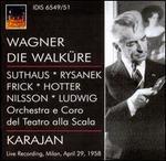 Richard Wagner: Die Walk�re