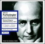 Richard Wagner: G�tterd�mmerung - Act 3