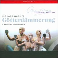 Richard Wagner: Götterdämmerung - Andrew Shore (vocals); Christa Mayer (vocals); Edith Haller (vocals); Fionnuala McCarthy (vocals); Linda Watson (vocals);...